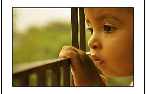 Miliony dzieci cierpią przez działania wojenne