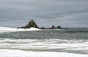 Rosja wnioskuje o rozszerzenie szelfu w Arktyce