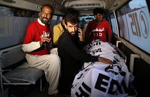 Pakistan: mimo apeli wykonano egzekucję na Shafqatcie Hussainie