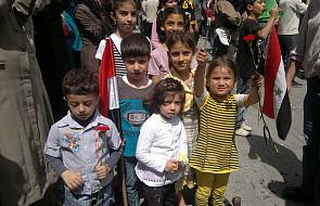 Diecezja opolska czeka na uchodźców z Syrii