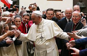 USA: papieska aplikacja na telefony i tablety