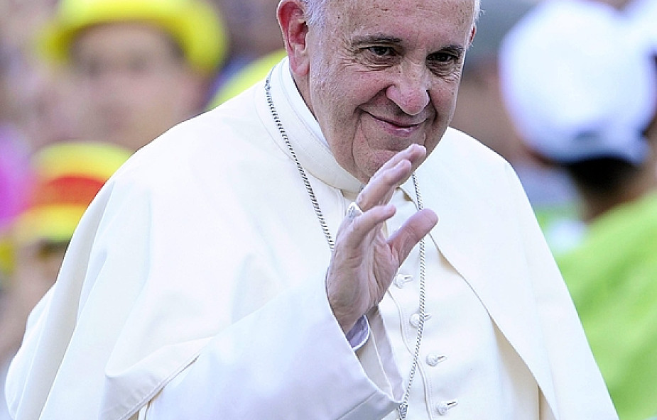 Papież o rozwiedzionych w nowych związkach