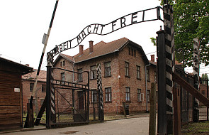 Wysoka frekwencja w Muzeum Auschwitz-Birkenau