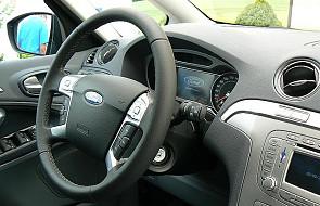 Mniej kierowców rozmawia podczas jazdy