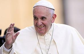 Papież wzywa Rycerzy Kolumba do obrony życia