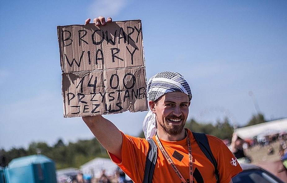Siostra zakonna o tym, jak naprawdę jest na Woodstocku