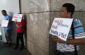Malezja: znaleziono nowe fragmenty samolotu