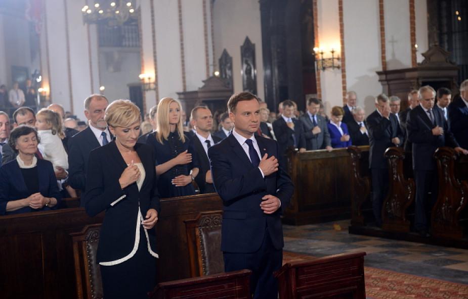 """""""Andrzej Duda będzie wierny tradycji katolickiej"""""""