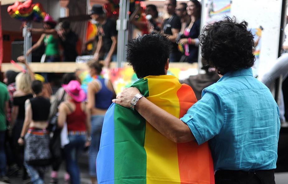 Otoczmy troską osoby homoseksualne