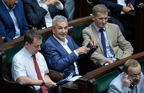 Biernat rezygnuje ze startu w wyborach
