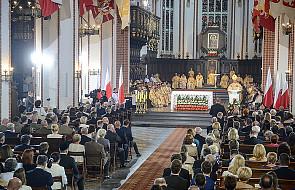 """""""Te Eucharystie zostały potraktowane instrumentalnie"""""""