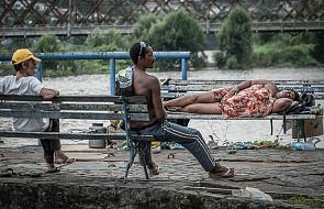 Trudna sytuacja gospodarcza Ameryki Łacińskiej