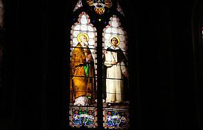 8 sierpnia Kościół czci św. Dominika