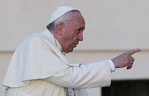 Papież na Twitterze: modlitwa na rzecz ochrony stworzenia