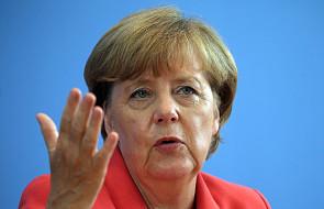 Niemieckie media krytykują Zachód za umowę z Mińska