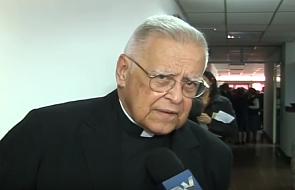 Wenezuela: biskupi ws. deportacji Kolumbijczyków