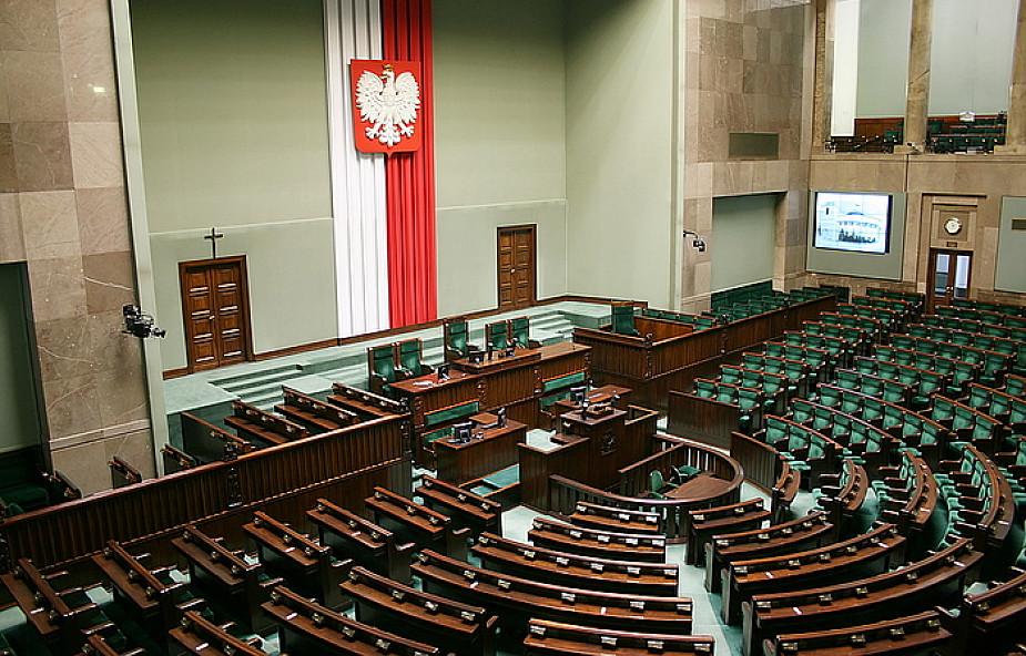 Sejm zajmie się obywatelskim projektem zakazu aborcji