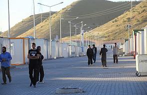 Francja zapowiada budowę obozu migrantów w Calais