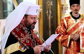 Postanowienia Soboru Patriarszego UKGK