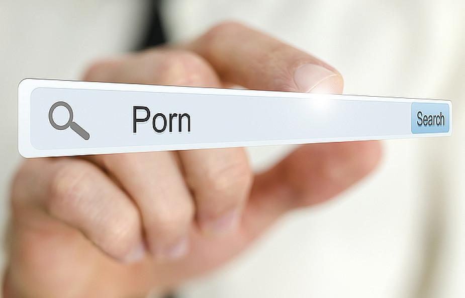 Byłem uzależniony od pornografii