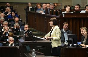 Jak głosowali posłowie ws. ustawy o aborcji? Zobacz