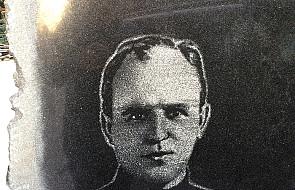 Poświęcenie tablicy o. Józefa Andrasza SJ