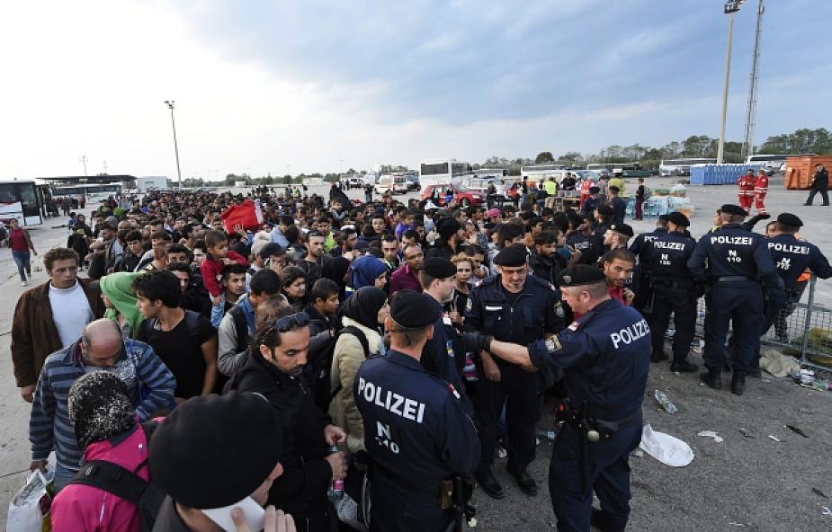 Powstanie międzyresortowy zespół ds. uchodźców