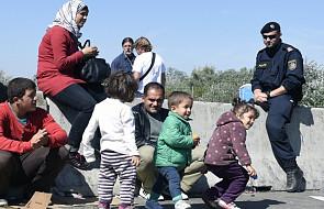 Kanada debatuje w sprawie uchodźców z Syrii