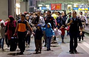 Niemcy: Zawieszenie porozumienia z Schengen?