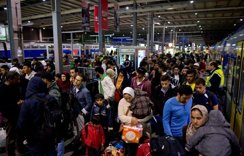 """Ochrona zewnętrznych granic UE """"nie funkcjonuje"""""""