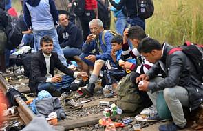 Węgry: Córka Syryjczyka o pomocy dla uchodźców