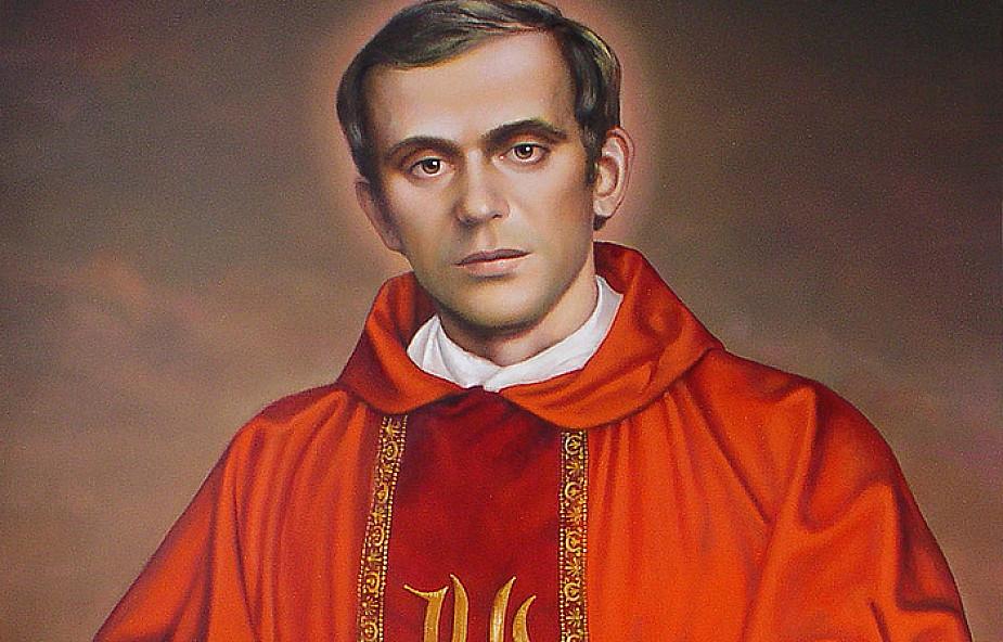 Otwarta droga do kanonizacji bł. Jerzego Popiełuszki