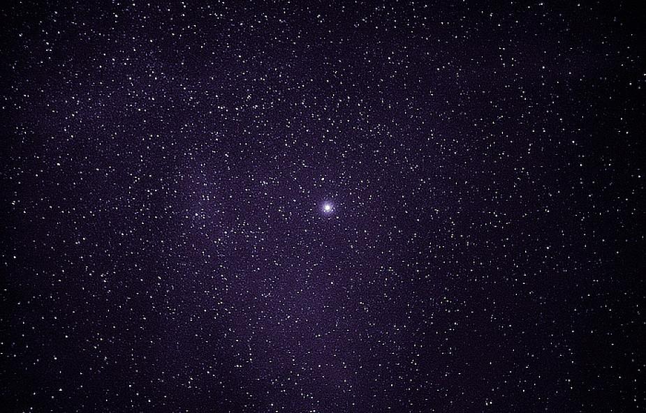 Być może za dwa lata zobaczymy ciemną materię