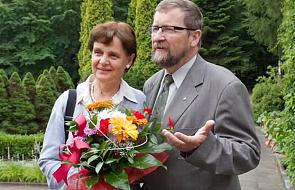 Znane małżeństwo z Polski weźmie udział w Synodzie