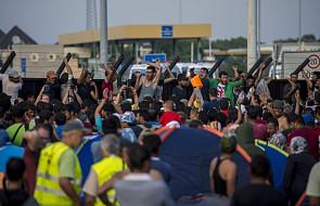 RE zażąda wyjaśnień od Węgier ws. uchodźców