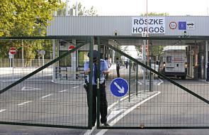 Węgry wprowadzają nowe przepisy o ochronie granicy