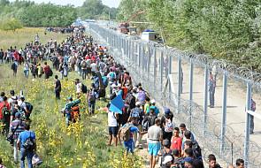 Na Węgrzech aresztowano już 60 migrantów