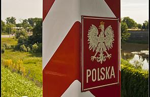 """""""Obecnie nie ma potrzeby zamykania granic Polski"""""""
