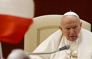 Czy Jan Paweł II też był idiotą?