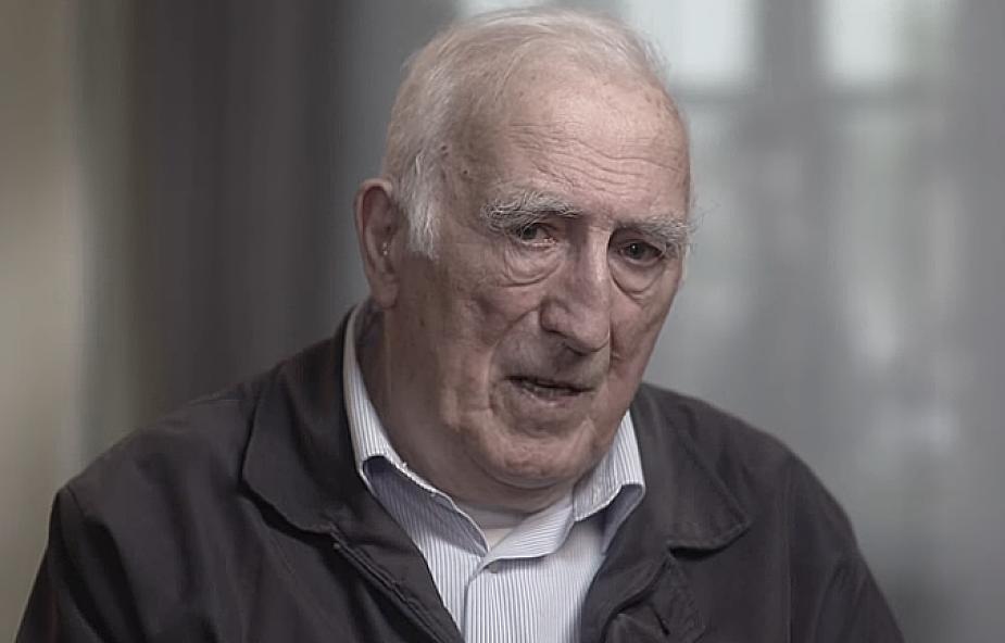 Jean Vanier odmienił życie najbardziej pogardzanych