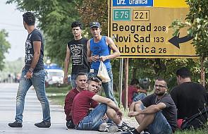 Węgry: stop nielegalnemu przekraczaniu granicy