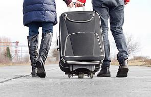 7 proc. Polaków zamierza emigrować zarobkowo