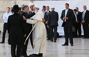 """Obsesje"" papieża Franciszka"