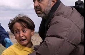 Uchodźca zaatakowany przez dziennikarkę bezpieczny