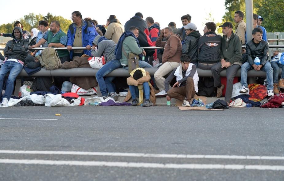 PE za podziałem 120 tysięcy uchodźców między kraje UE