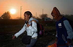Chorwacja: nie możemy przyjąć więcej migrantów