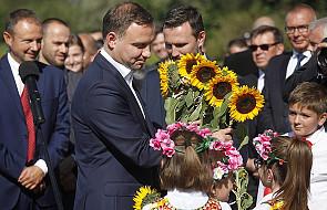 Prezydent: zatrzymajmy młodych ludzi w Polsce
