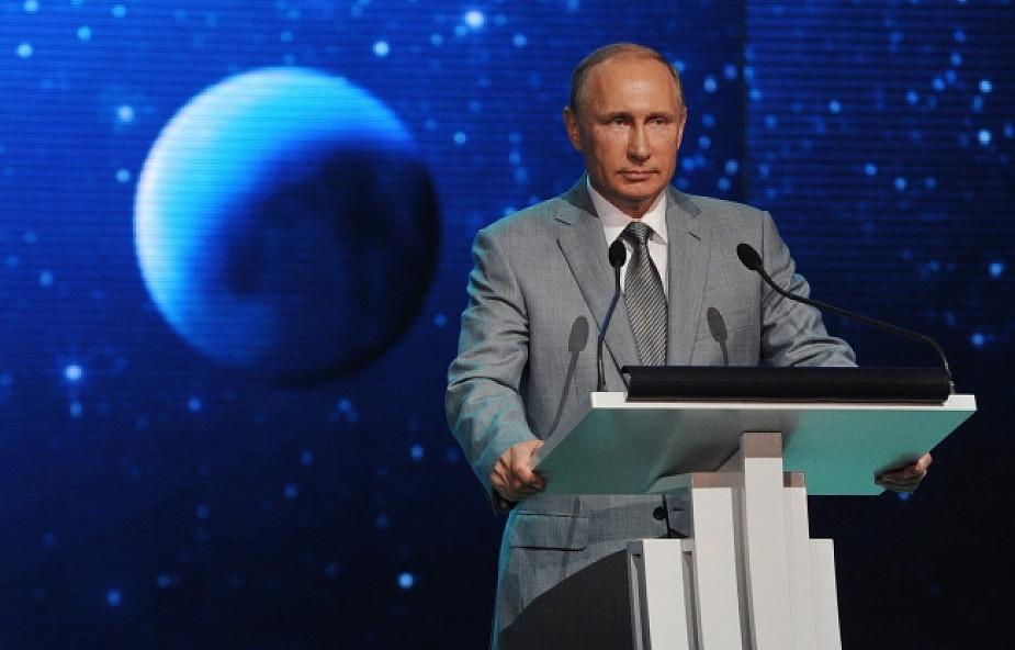 UE chce przedłużyć o pół roku sankcje wobec Rosji