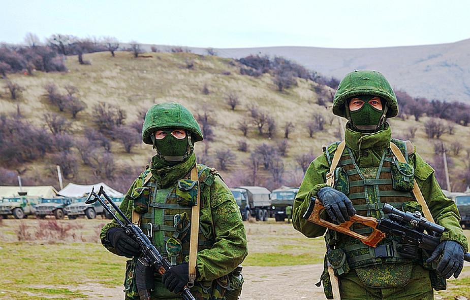 Ukraina: Tatarzy zablokowali dostęp do Krymu