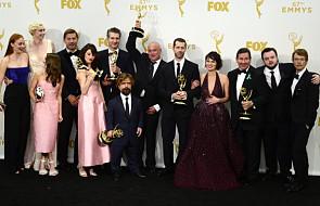 """Wręczono nagrody Emmy. """"Gra o tron"""" najlepszym serialem"""